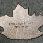 Tessie Comeslast