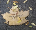 weather leaves 6 delores beamon