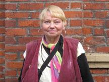 Catherine O'Neale