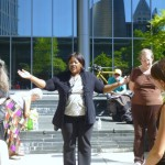 Pastor Linda Smith