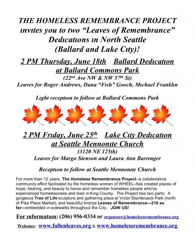 HRP North End Dedications June 2015-page-001