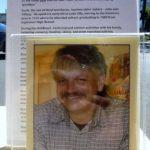 Scott Tresize Memorial