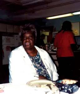 """Ethel """"Cookie"""" Cooke"""