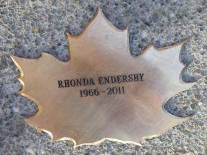 Rhonda Endersby