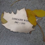 Leaf of Remembrance