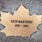 Photo of Erin's Leaf