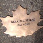 Photo of Gerald's Leaf