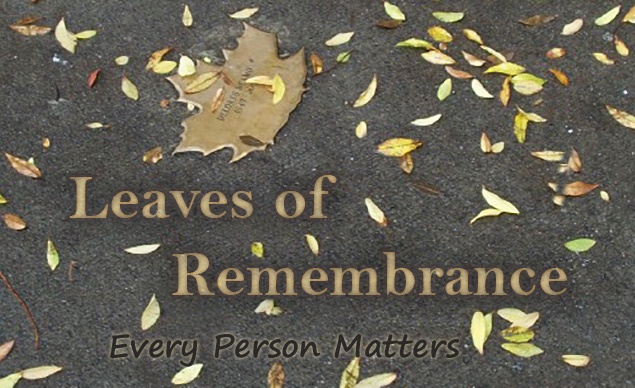 Leaves of Remembrance