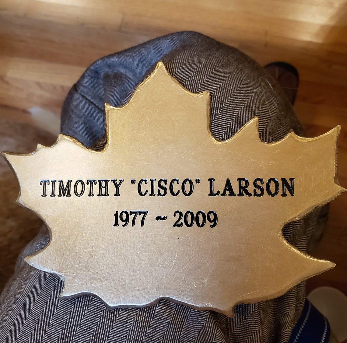 Cisco's Leaf